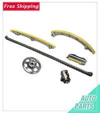 Timing Chain Kit w/gears Fits Honda Accord Civic CRV Integra Stream 2.0 DC5 K20A