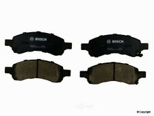 Bosch QuietCast Disc Brake Pad fits 2007-2007 Saturn Outlook  WD EXPRESS