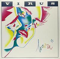 The Virus - Locura [New Vinyl LP] Argentina - Import
