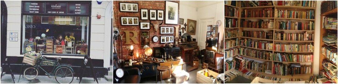 The Vintage Emporium Hereford
