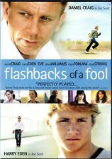 Flashbacks of a Fool  Daniel Craig & Harry Eden  Like New DVD
