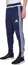 Adidas Tiro15 Mens Skinny Skinnies Football Slim Tapered Training Pants