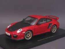 1/18 AUTOart Porsche 911 (997) GT2 RS - 2010 - rot - 77964