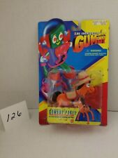 1996 Trendmasters The Incredible Adventures Of Gumby Cowboy Pokey