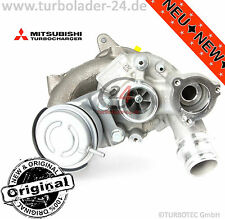 Turbolader VW Audi Seat Skoda 1,4 TSI 90/92 KW bzw 122/125 PS Motor CAXA CMSA