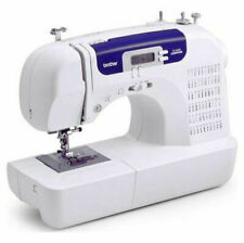 Brother CS6000I Computerized Sewing Machine with Wide Table