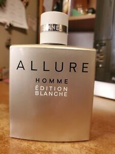Allure Homme Edition Blanche Edp By Chanel