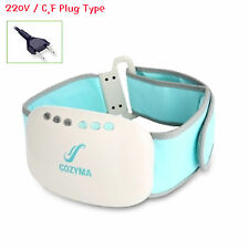Cozyma CMT-03 Addio Belly Vibration belt Massager Stimulate-fat For Diet 220V