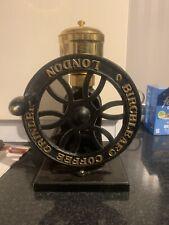 More details for vintage birchleaf coffee grinder