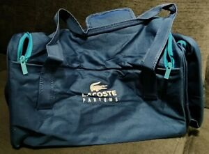 Lacoste Sports Bag Duffle New