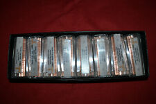 2009 P&D Lincoln 8 Roll Cent Sealed Complete Set ANACS MS65 Red or Better w/ Box