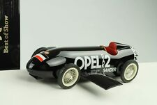 OPEL RAK2 Record Car 328 KM/H 1928 1:18 BoS résine neuf