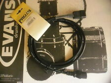 PROCAB CAB480/2 PC3G15 Cable euro power femelle/ male- 2m -NEW