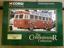 Corgi Classics 34901 Manchester Corporation Leyland R Tiger Ltd Ed 0002 of 4500