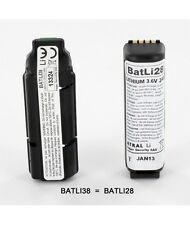 LOGISTY BATTERIA PILA AL LITIO BAT LI 38 ORIGINALE