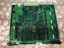 Telesciences (Motorola) Mln7404A-2-Inacgn (310-074621) Ds3 Atde Card