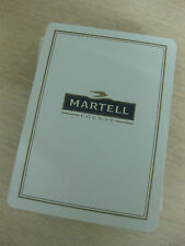 New Martell Cognac Playing Cards