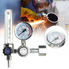 0-25 MPA Mig Flow Decora Pressure Gauge Gas Argon AR/CO2 Regulator Welding Weld