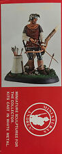 Andrea Miniatures - 90mm English Archer 1475 (Metal Figure) - MISC-ANDR1001