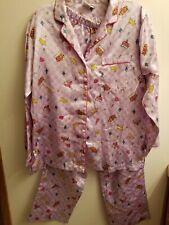 Mary Engelbreit Pajamas Med Dreamwear Collection medium Royal Queen