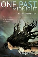 One Past Midnight by Jessica Shirvington (2014, Hardcover)