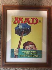 """MAD"" 1973 April magazine #158 COMPLETE!!!  EXCELLENT CONDITION"