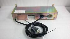 Marway MPD 41819-001 AC Power Distribution Unit MP0B2995049