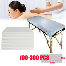 100-300X Disposable Couch Cover For Massage Table Bed Beauty Treatment au
