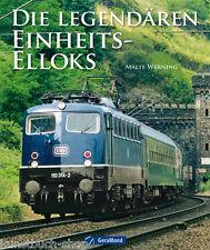 Fachbuch Die legendären Einheits-Elloks, Große Dokumentation über die Bügelfalte