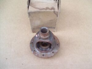 NOS Mopar 1960 1961 1962 Dodge Lancer Plymouth Valiant rear DIFFERENTIAL CASE
