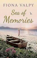 Sea of Memories by Valpy, Fiona