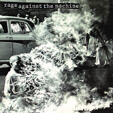 Rage Against (Contre) The Machine - (180g 1LP Vinyle + MP3) 2015