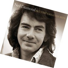All-Time Greatest Hits, Neil Diamond [CD, NEW] FREE SHIPPING
