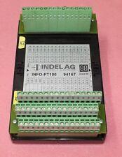 INDEL AG INFO-PT100 94167