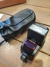 Pentax AF 360 FGZ Shoe Mount Flash for Pentax [Excellent+++]