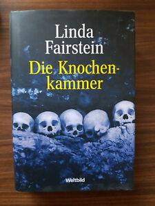 Linda Fairstein Die Knochenkammer