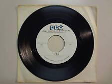"""DOORS:Light My Fire 2:52-Love Me Two Times-U.S. 7"""" 72 PRC Philips Test Pressing"""