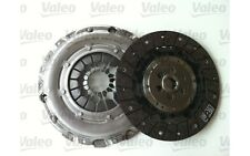VALEO Kit de embrague 240mm FORD TRANSIT 826956