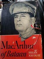 MacArthur of Bataan