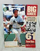 Sports Illustrated Magazine Ken Griffey Jr June 6 1994