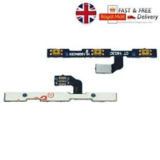 Replacement Power On/Off Volume Button Flex For Huawei P8 UK Version