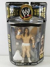 Sabu  WWE Jakks #10 Classic Superstars 2006 Collector Series NIP