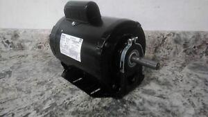 Century SV2104V1L1 1 HP 1725/1140 RPM 115VAC Evaporative Cooler Motor