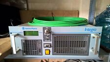 60w Fiber Laser Spectra Physics I8a 810 60s 213 In Working Condition With Lens