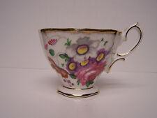 Royal Albert LADY ANGELA Bone China TEACUP Made in England BEAUTIFUL FLOWERS