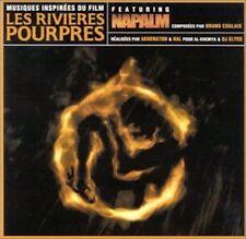 MUSIQUES INSPIREES PAR LE FILM LES RIVIERES POURPRES (VERSION HIP-HOP) -...