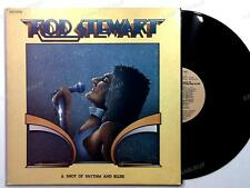 Rod Stewart - A Shot Of Rhythm And Blues GER LP 1976 FOC Faces /3