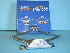 1935 -1936 Ford Closed Car and Truck  Windshield Regulator