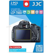 Protection Ecran LCD Visière H3 pour Appareil Photo Canon EOS 700D 650D Kiss X7i