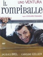 Il Rompiballe DVD A&R PRODUCTIONS *NUOVO*